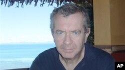 ພາບຂອງທ່ານ Philippe Verdon ທີ່ຖືກນໍາອອກມາເຜີຍແຜ່ໃນວັນທີ 16 ກຸມພາ 2013