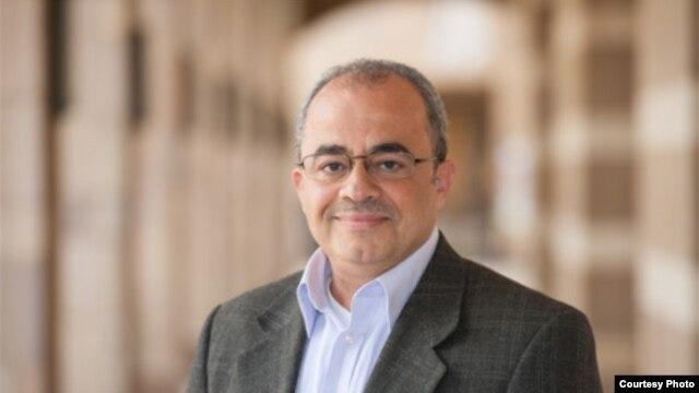 Emad Shahin (courtesy Emad Shahin)