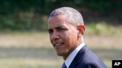El presidente Barack Obama viaja este miércoles a Texas, pero no visitará la frontera.