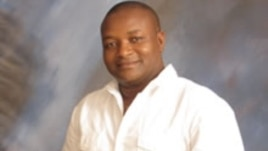 Presidential candidate of Ghana's opposition People's National Convention (PNC) Hassan Ayariga. (file photo)