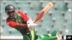 پاکستان کے خلاف سیریز: بنگلہ دیش کرکٹ ٹیم کا اعلان