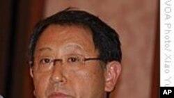 丰田汽车社长:谁是丰田的救世主