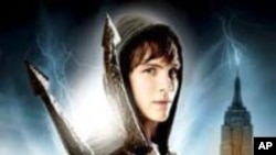 """Film tjedna: """"Percy Jackson i Olimpijci: Kradljivac munje"""""""
