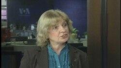 В Україні каральна вища освіта - Олена Джеджора