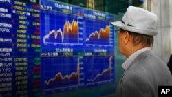 Bắc Kinh đã áp dụng nhiều biện pháp quyết liệt để ngăn không cho thị trường tuột dốc.