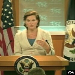 Victoria Nuland, State Department