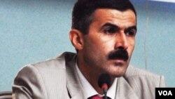 Keçmiş vicdan məhbusu, Oktay Gülalıyev