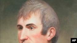 Explorer Meriwether Lewis