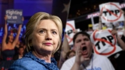 时事大家谈:民主党大会的掌声与嘘声