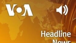 VOA Headline News 0700