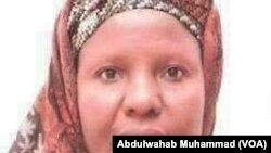 Dr. Habiba Lawal sakataren gwamnatin tarayya mai riko