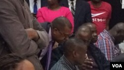Ingxoxo Esiyenze LoMnu. Gilbert Phiri
