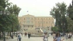 Grčki veteran u ratu protiv mera štednje