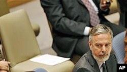 รายงานสดบรรยาการศการประชุม UNSC ที่นครนิวยอร์ค
