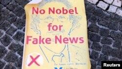 Nobel Prize/Handke