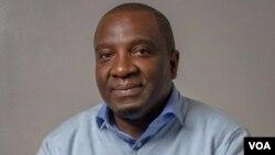 Dr Themba Nyoni