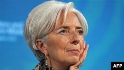 جابجایی قدرت، چالش جدید رئیس صندوق بین المللی پول