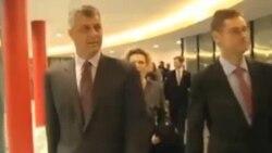 Prishtina e Beogradi diskutuan zgjedhjet në Kosovë