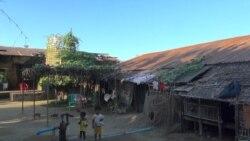 စစ္ေတြ-သက္ကယ္ျပင္စခန္းက ဒုကၡသည္ေတြရဲ႕ မေရရာတဲ့အနာဂတ္