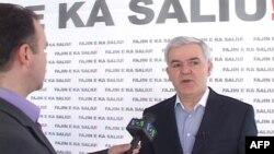Xhafa, shqetësim për mospërfshirjen e komisionerëve të opozitës