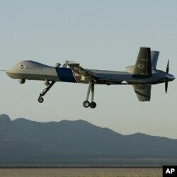 طیاره بدون پیلوت تکنالوژی بسیار قدرتمند اما درعین حال عاجز