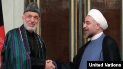 عکس:ماموریت دایمی ایران در ملل متحد