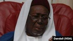 Tsohon Sarkin Muslmi Ibrahim Dasuki