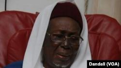 Mai Martaba Sultan Ibrahim Dasuki