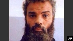 Capture Of Ahmed Abu Khattala