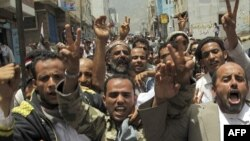 Jemen: Demonstrata pro dhe kundër presidentit Ali Abdullah Saleh