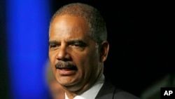 U.S. Attorney Gen. Eric Holder announced drug sentencing changes this week.