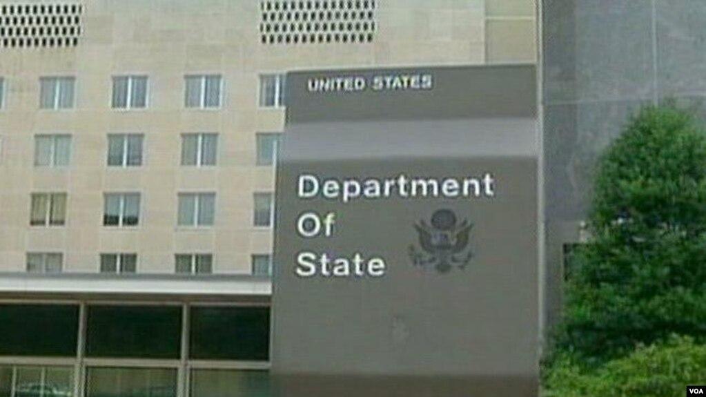 SHBA përshëndet dhënien e mandatit për formimin e qeverisë në Maqedoni