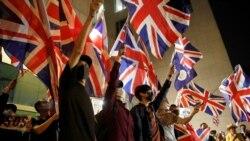 英國接收香港人 只是對中共虛張聲勢?