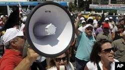 Ψήφος εμπιστοσύνης στην Ελληνική κυβέρνηση