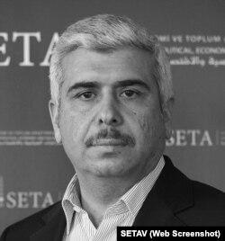 Setav Uzmanı Dç. Dr. Ramazan Yıldırım