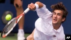 Hrvatska osigurala plasman u četvrtfinale Davis cupa
