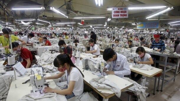 Đại sứ Việt Nam: Không có TPP, VN-Hoa Kỳ vẫn là đối tác toàn diện