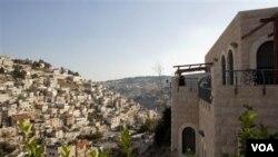 Israel merencanakan pembangunan 1.300 apartemen baru di Yerusalem Timur.