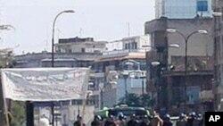 敘利亞反對派 呼籲總罷工