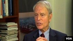 Majkl Halcel, visoki saradnik Centra za transatlantske odnose na Univerzitetu Džons Hopkins