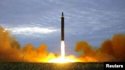 VOA Asia – U.N. member nations condemn North Korean missile launch