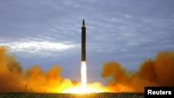 Şimali Koreyanın Yaponiya üzərindən raket atması sərt reaksiyalarla qarşılanıb.