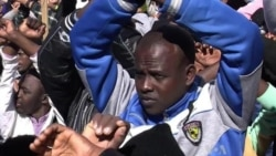 Fourth Day of Protests by African Migrants in Israel