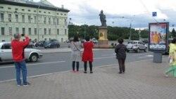 武汉肺炎打击俄旅游业 历史重演中共步苏共后尘?