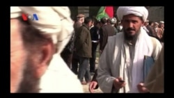 Afghanistan's Fight for Democracy (VOA On Assignment Feb. 7, 2014)