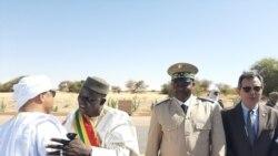 Mali Premier Ministri Ka Tama Toumoutou