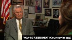 روراباکر در زمان حکومت رئیس جمهور کرزی از ورود به افغانستان منع شده بود.