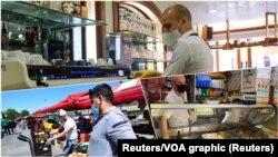 U Italiji su otvoreni barovi i restorani koji mogu prodavati hranu i piće za poneti (Foto: Reuters)