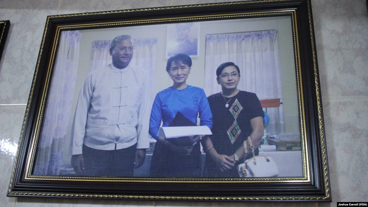 Myanmar's Dignity Rests on Outcome of Murder Trial, Says Slain Lawyer's Daughter