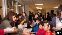 Giáo viên tiếng Việt: họ là ai?